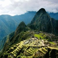 On The Go : Inca Trail Trek - 7 Days