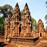 G Adventures : Essential Vietnam & Cambodia - 17 Days