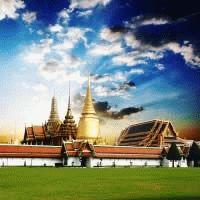 Bangkok - Centara Grand Central World : 5 Star ex Johannesburg