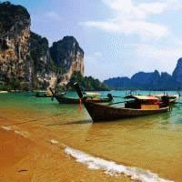 Topdeck : Island Hopping in Phuket, Thailand - Ko-Conut Hopper - 7 Days