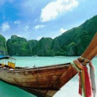 Phuket - Old Phuket Resort : 4 Star ex Johannesburg