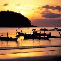 Phuket - Horizon Patong Beach Resort and Spa : 3 Star ex Johannesburg
