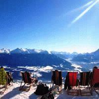 Topdeck : Ski Austria - 8 Days