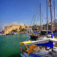 Cyprus - Bella Napa Hotel : 3 Star ex Johannesburg