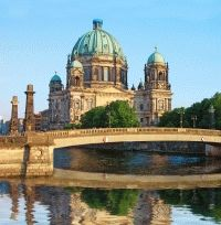 Contiki : Berlin to Budapest Winter - 11 Days