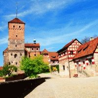 Insight : Christmas Markets of Germany - 8 Days