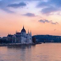9-Night Delightful Danube & Prague : River Beatrice