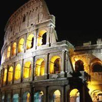 Rome - Diocleziano Hotel : 4 Star ex Johannesburg