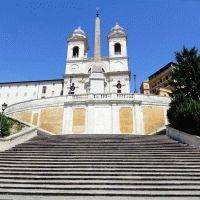 Rome - Piemonte Hotel : 3 Star ex Johannesburg