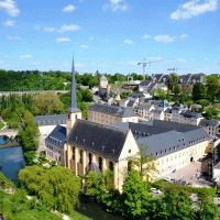 12-Night Legendary Rhine & Moselle : River Queen