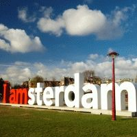 Amsterdam - Europa 92 Hotel : 3 Star ex Johannesburg