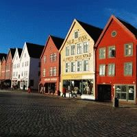 Trafalgar : Scenic Scandinavia and its Fjords - 14 Days