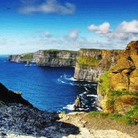 Busabout : Celtic Rocker - 5 Days