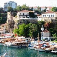 Contiki : Turkish Sailing - 8 Days