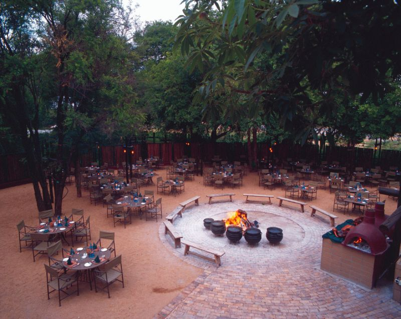 Mpumalanga - Protea Hotel by Marriott Kruger Gate : 4 Star ex Johannesburg