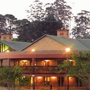 White River - Greenway Woods Resort : 3 Star ex Johannesburg
