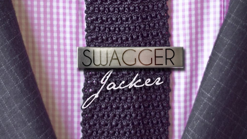 Swagger Jacker