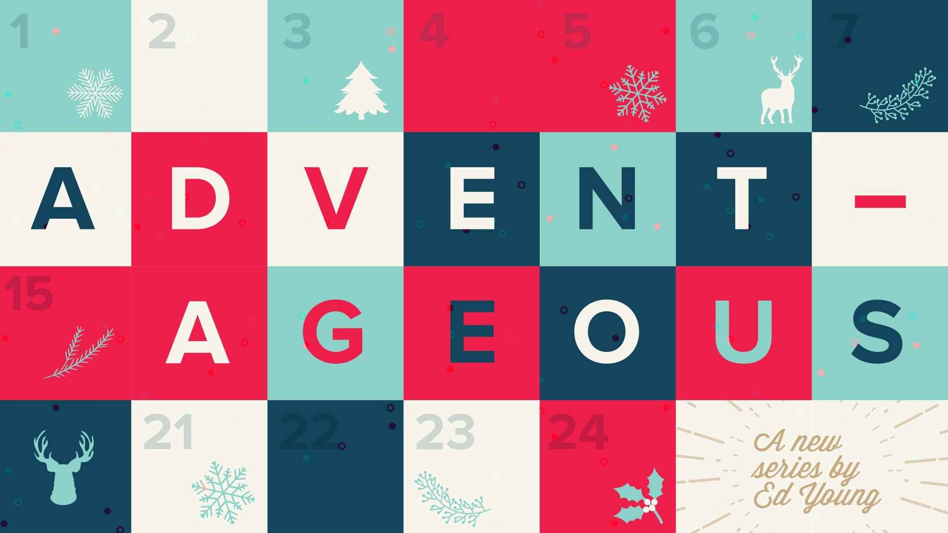 Advent-Ageous