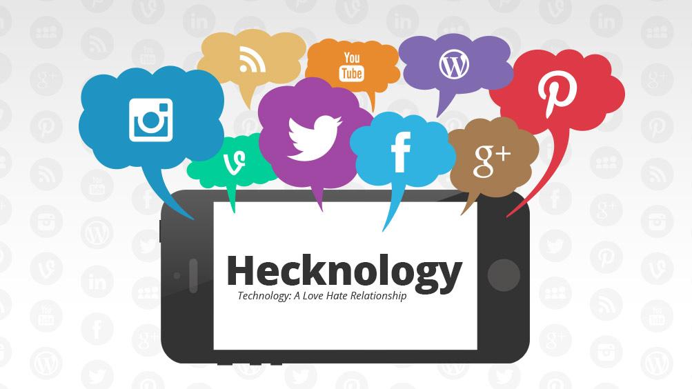 Hecknology