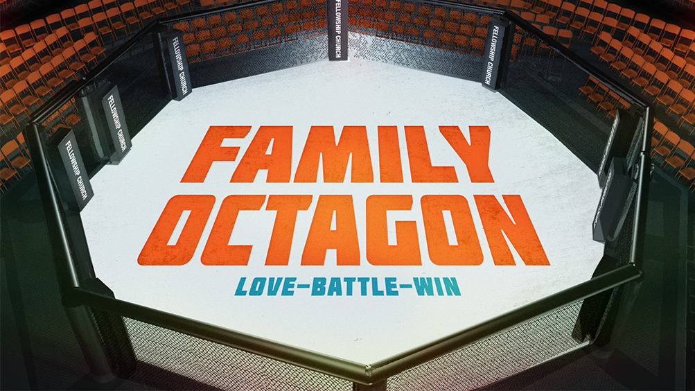 Family Octagon
