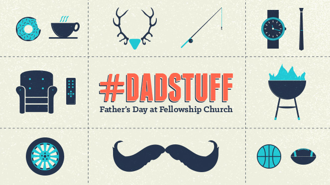 Dad Stuff
