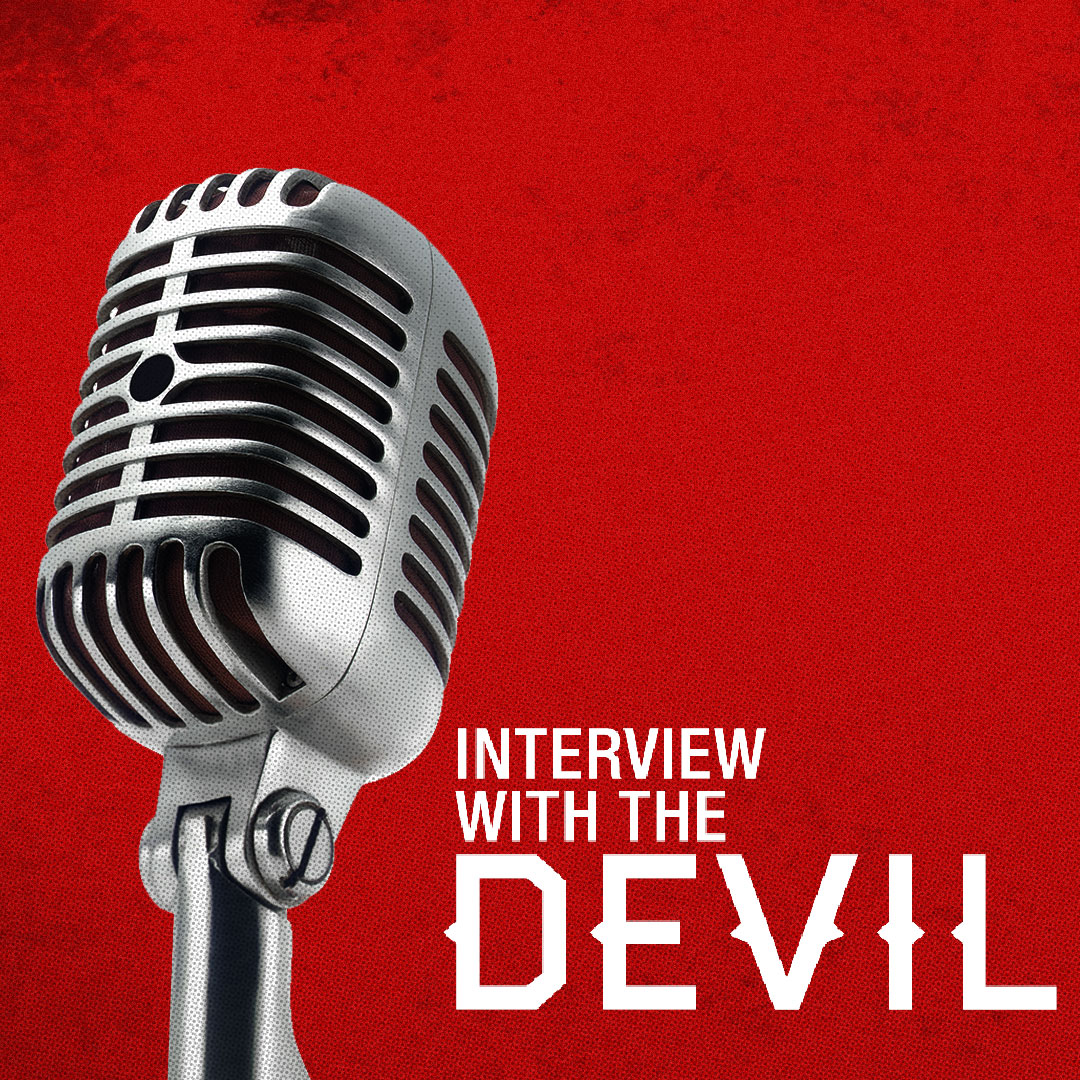 Interview with the Devil