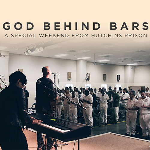 God Behind Bars