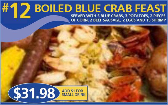 Riverside Seafood Market Inc - Tampa, FL