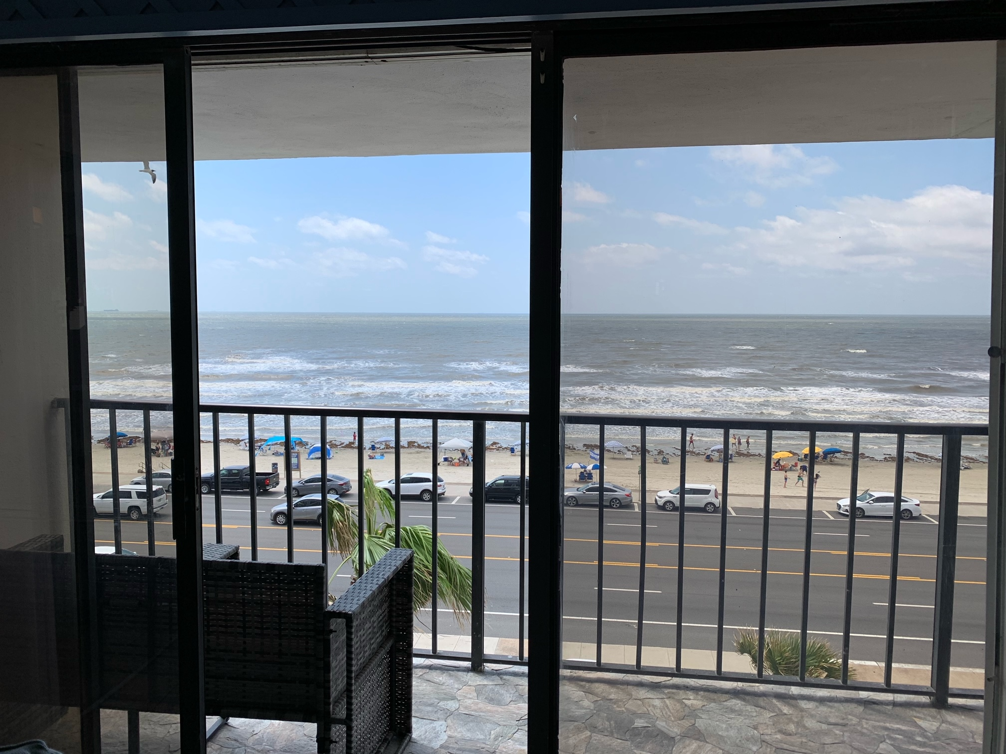 Galveston Condo Rental