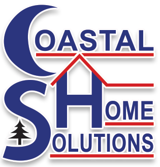 Coastal Home Solutions Logo