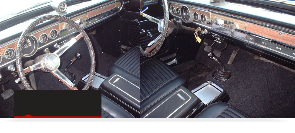 Original Falcon Interiors Seattle WA