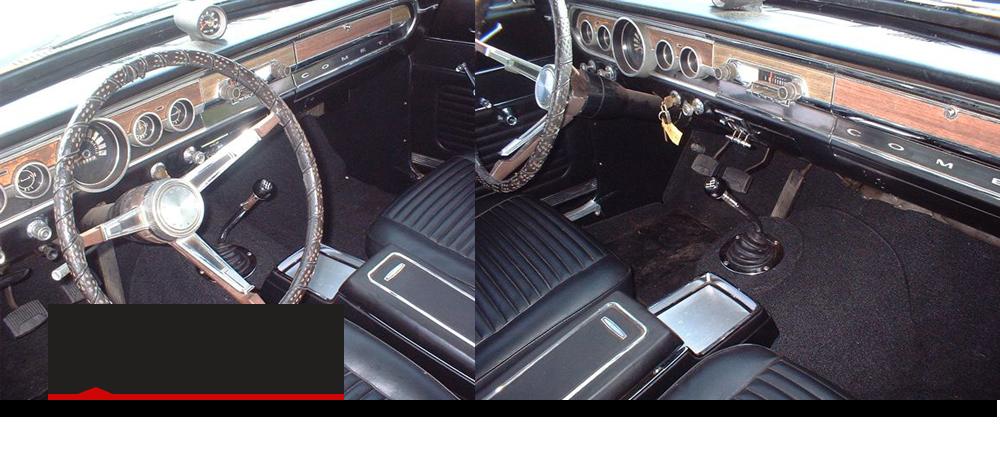 Original Falcon Interiors Seattle WA