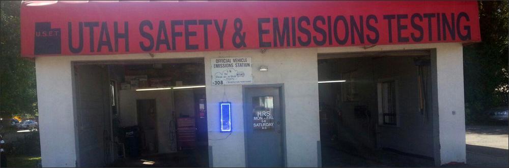Utah Safety & Emissions Tstng Provo, UT