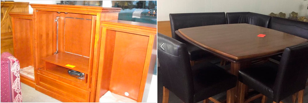 Selling Your Gently Used Furniture. Rerun Furniture 1300 38th Ave  Menominee, MI 49858