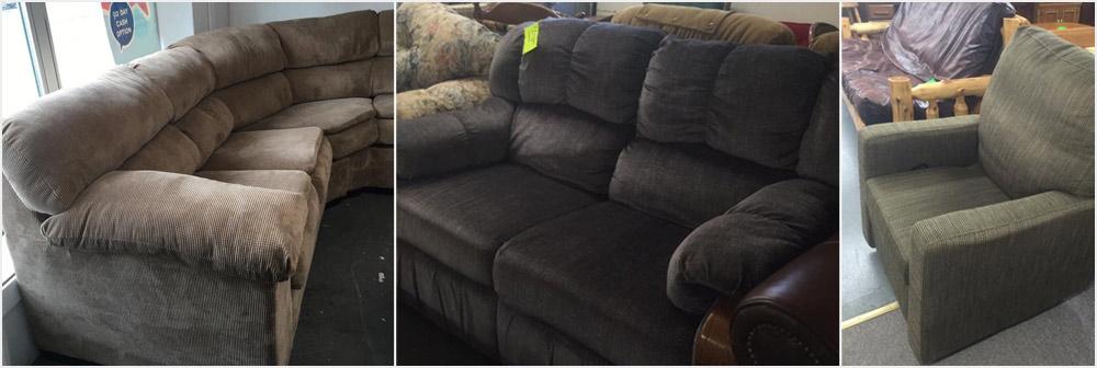 Rerun Furniture 1300 38th Ave Menominee, ...