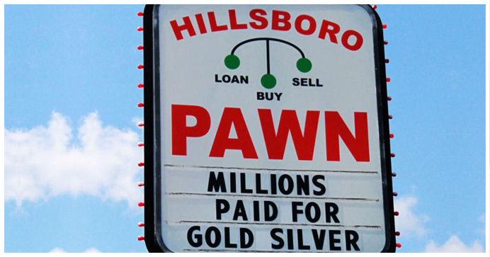 Arrow Pawn Jewelry Audio Check Cashing & Loan in Raleigh, NC