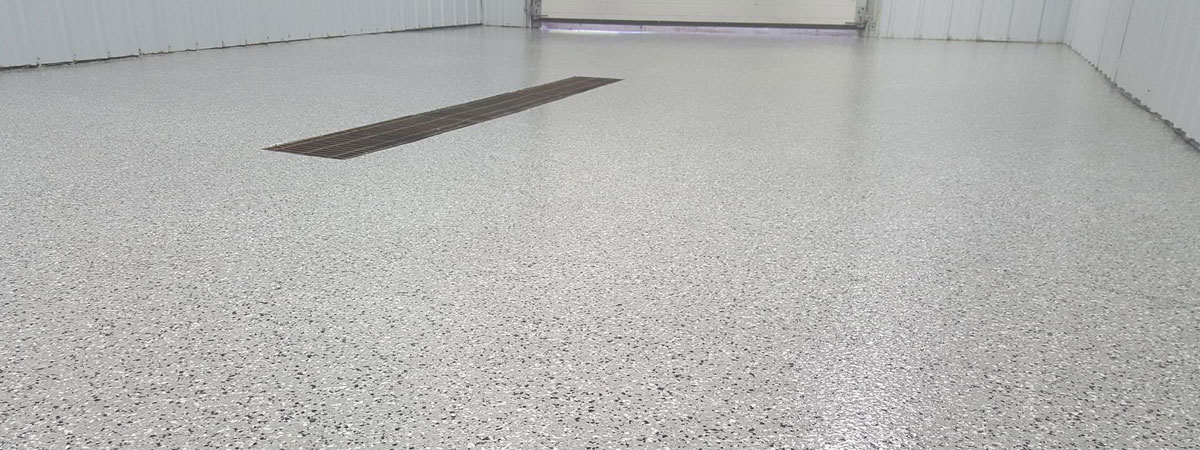 epoxy garage flooring contractor - superior garage decor & more in