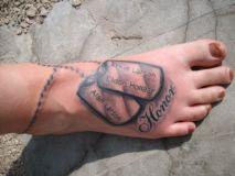 Tattoo by Joe