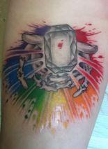 Tattoo by Bo