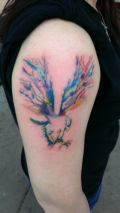 Tattoo by Andrew