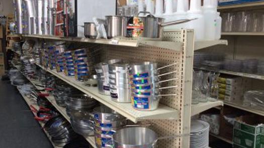 Lance Restaurant Supply - Little River, SC