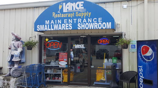 Lance Restaurant Supply - Little River, SC