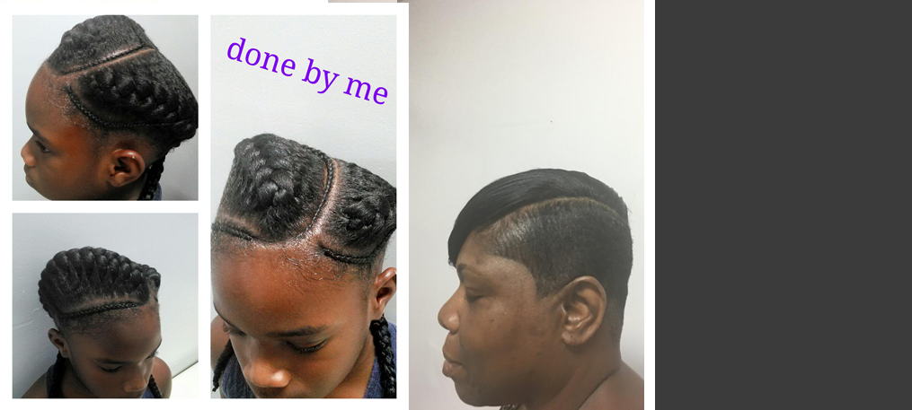 Xclusive Hair Salon Trenton NJ