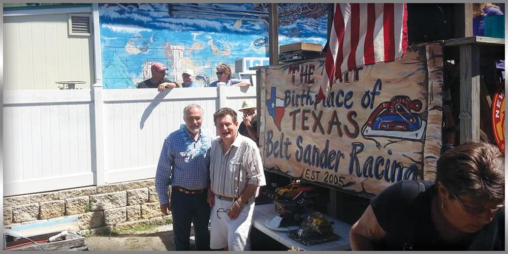 Gaff - Port Aransas, TX