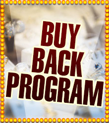 Buffalo Gold Rush - Buffalo, NY - Buy Back Program!