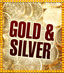 Buffalo Gold Rush - Buffalo, NY - Gold & Silver
