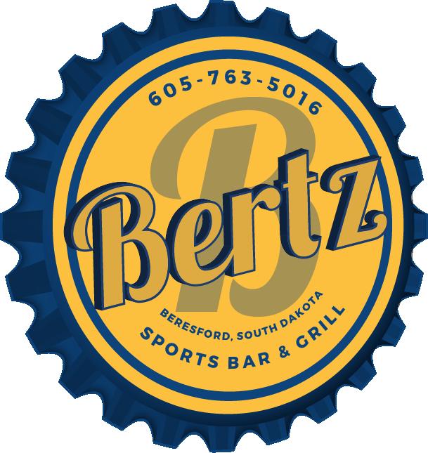 Bertz Sports Bar and Grill - Beresford, SD 57004