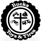Bucks Toys and Tires - Isanti, MN