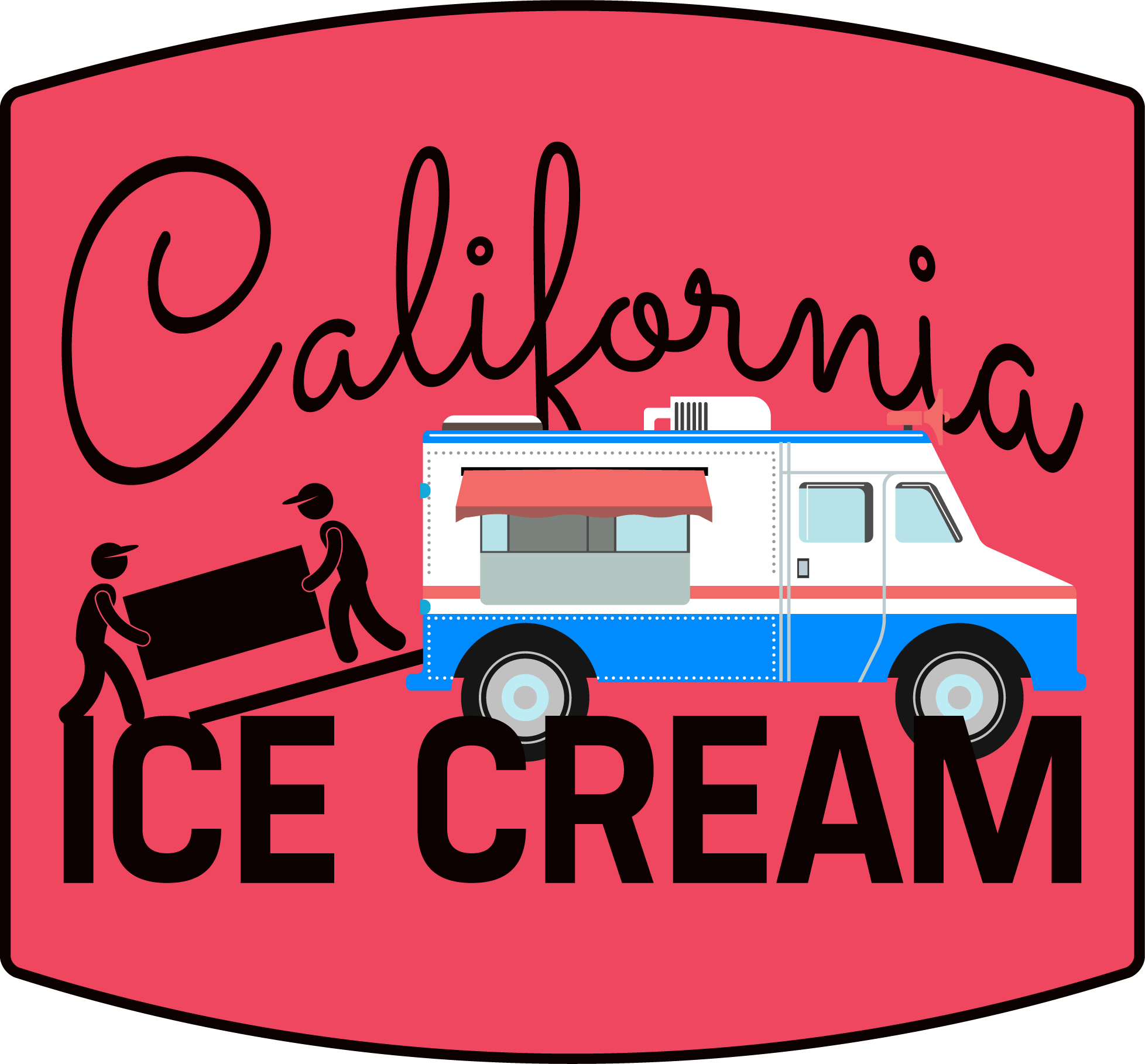 ice cream shop in lakeside california california ice cream