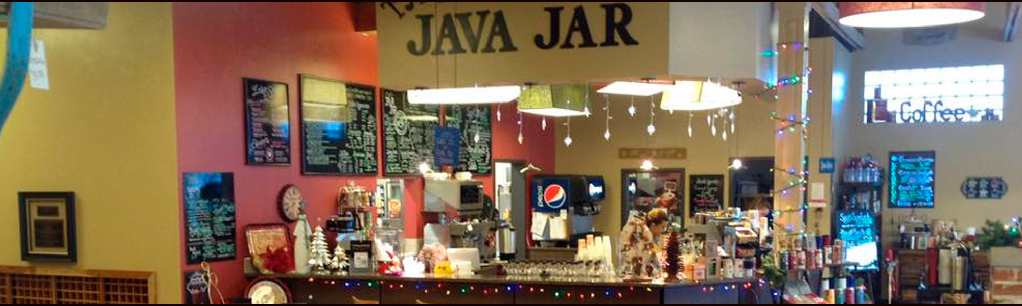 The Java Jar - Torrington, WY